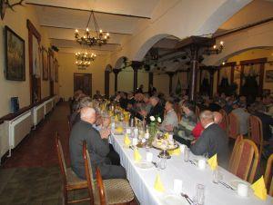 Uroczyste zebranie polotowe Oddziału Piekary Śląskie I - sezon 2015