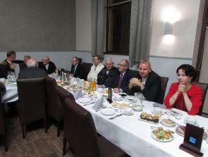 Uroczyste zebranie polotowe Oddziału Piekary Śląskie I - sezon 2017